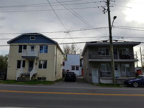 Quadruplex à vendre à Carignan, Montérégie, 2962 - 2966, Chemin  Sainte-Thérèse, 16531203 - Centris