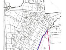 Lot for sale in Saint-Michel-des-Saints, Lanaudière, Chemin du Lac-England, 25970343 - Centris