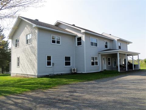 Duplex à vendre à Lac-Brome, Montérégie, 1090, Chemin de Knowlton, 21888115 - Centris