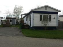 Mobile home for sale in Château-Richer, Capitale-Nationale, 7004, boulevard  Sainte-Anne, apt. 25, 21475357 - Centris