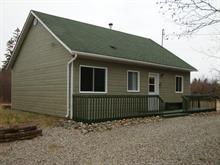 House for sale in Saint-Michel-des-Saints, Lanaudière, 191, Chemin de la Presqu'île, 27748014 - Centris
