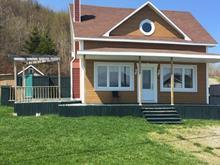 House for sale in Cloridorme, Gaspésie/Îles-de-la-Madeleine, 12, Route  Beaudoin, 15226340 - Centris
