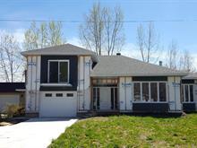 House for sale in Nicolet, Centre-du-Québec, 3560, Chemin du Fleuve Est, 17472154 - Centris