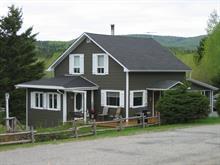 House for sale in Pohénégamook, Bas-Saint-Laurent, 917, Rang  Notre-Dame-des-Champs, 16855566 - Centris