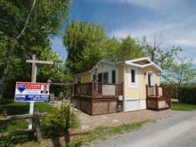 Mobile home for sale in Noyan, Montérégie, 902, Rue des Cyprès, 14063809 - Centris