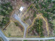 Land for sale in Kinnear's Mills, Chaudière-Appalaches, Rue des Fondateurs, 24631210 - Centris