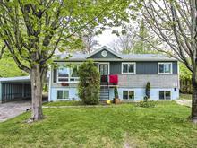 Maison à vendre à Charlesbourg (Québec), Capitale-Nationale, 1207, Rue du Comte, 20369091 - Centris