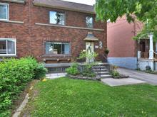 Maison à vendre à Côte-des-Neiges/Notre-Dame-de-Grâce (Montréal), Montréal (Île), 4527, Avenue  Madison, 26077701 - Centris