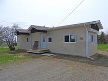 Mobile home for sale in Saint-Alphonse, Gaspésie/Îles-de-la-Madeleine, 218, Rue  Principale Ouest, 13122970 - Centris