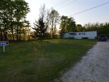 Mobile home for sale in Havelock, Montérégie, 647, Chemin de Covey Hill, 16220065 - Centris