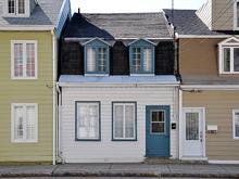 Maison à vendre à La Cité-Limoilou (Québec), Capitale-Nationale, 797, Rue  Champlain, 13233710 - Centris