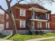 Immeuble à revenus à vendre à La Cité-Limoilou (Québec), Capitale-Nationale, 2086 - 2098, Avenue  Maufils, 25002158 - Centris