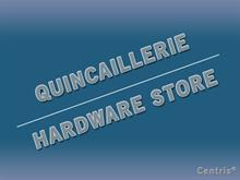 Commerce à vendre à Sainte-Aurélie, Chaudière-Appalaches, 166, Chemin des Bois-Francs, 10561241 - Centris