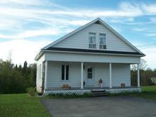 Maison à vendre à Sainte-Aurélie, Chaudière-Appalaches, 174, Chemin des Bois-Francs, 24127810 - Centris