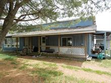 House for sale in Duhamel, Outaouais, 1701, Route  321, 24150094 - Centris