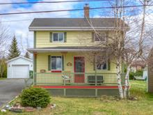 Maison à vendre à Saint-Joseph-de-Coleraine, Chaudière-Appalaches, 220, Avenue  Proulx, 14416822 - Centris
