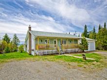 Maison à vendre à Preissac, Abitibi-Témiscamingue, 36, Chemin des Peupliers, 16525284 - Centris