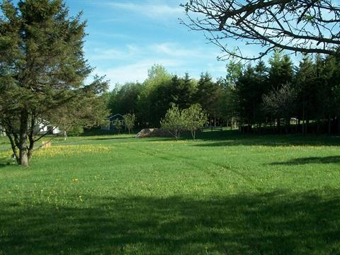 Lot for sale in Saint-Zacharie, Chaudière-Appalaches, 4e Avenue, 11517402 - Centris