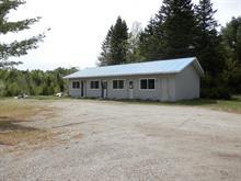 Maison à vendre à Duhamel, Outaouais, 1705, Route  321, 20014033 - Centris