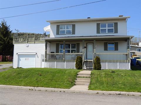 Duplex for sale in Gaspé, Gaspésie/Îles-de-la-Madeleine, 50 - 50A, Rue  L'Espérance, 27037112 - Centris