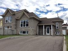 Townhouse for sale in Chicoutimi (Saguenay), Saguenay/Lac-Saint-Jean, 203, Rue  Saint-Bernard, 21415145 - Centris