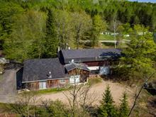 Commercial building for sale in Saint-Jean-de-Matha, Lanaudière, 120, Chemin  Geoffroy, 12661945 - Centris