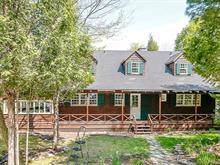 Maison à vendre à Sainte-Christine-d'Auvergne, Capitale-Nationale, 131, Chemin du Lac-Clair, 19558828 - Centris