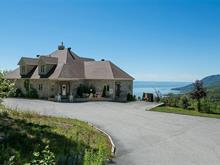Maison à vendre à Petite-Rivière-Saint-François, Capitale-Nationale, 30, Chemin des Érables, 14738577 - Centris