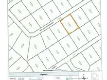 Lot for sale in Saint-Gabriel-de-Valcartier, Capitale-Nationale, Rue du Ruisseau, 26116002 - Centris