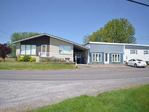 Triplex for sale in Saint-Michel, Montérégie, 2266 - 2270, Rue  Principale, 22727345 - Centris
