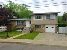 House for sale in Montréal-Nord (Montréal), Montréal (Island), 5603, Rue des Glaïeuls, 11016787 - Centris