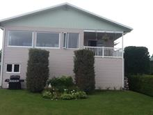 House for sale in Chambord, Saguenay/Lac-Saint-Jean, 157, Chemin de la Baie-des-Cèdres, 24650109 - Centris