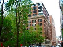 Loft/Studio for sale in Ville-Marie (Montréal), Montréal (Island), 1061, Rue  Saint-Alexandre, apt. 1102, 20590303 - Centris