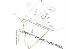 Lot for sale in Lac-des-Écorces, Laurentides, Chemin du Pont, 10811477 - Centris