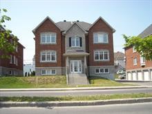 Condo à vendre à Sainte-Dorothée (Laval), Laval, 7301, boulevard  Notre-Dame, app. 202, 23678021 - Centris