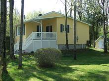 Maison à vendre à Saint-Rosaire, Centre-du-Québec, 76, Route de la Petite-Manic, 10121704 - Centris