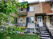 Duplex à vendre à Mercier/Hochelaga-Maisonneuve (Montréal), Montréal (Île), 2228 - 2230, Rue  Mousseau, 21816218 - Centris