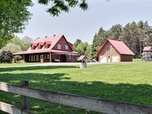 Hobby farm for sale in Bromont, Montérégie, 890A, Chemin  Compton, 14482879 - Centris