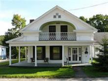 Duplex à vendre à Stanstead - Ville, Estrie, 14A - 16A, Rue Leroy-Robinson, 12839383 - Centris