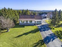 Hobby farm for sale in Thetford Mines, Chaudière-Appalaches, 8352, Chemin du 3e-Rang, 11506541 - Centris