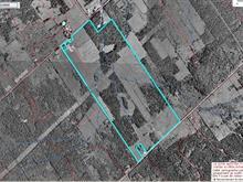 Farm for sale in Thetford Mines, Chaudière-Appalaches, 2485, Route des Défricheurs, 12607404 - Centris