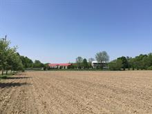 Land for sale in Ormstown, Montérégie, Chemin  Upper Concession, 26996718 - Centris