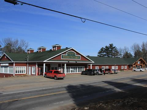 Commercial building for sale in Trois-Rives, Mauricie, 3911, Route  155, 21520162 - Centris