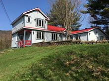 Maison à vendre à Saint-Raymond, Capitale-Nationale, 1471, Rang  Saguenay, 26057868 - Centris