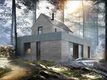 Maison à vendre à Lac-Supérieur, Laurentides, Chemin de la Fraternité, 16514987 - Centris