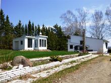 Maison à vendre à Saint-Félicien, Saguenay/Lac-Saint-Jean, 3120, Chemin du Héron-Bleu, 10100483 - Centris