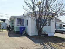 Mobile home for sale in Baie-Comeau, Côte-Nord, 944, Rue  Maurice-Parent, 27368494 - Centris