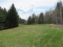 Lot for sale in Saint-Alexis-des-Monts, Mauricie, Rang  Sacacomie, 10146597 - Centris