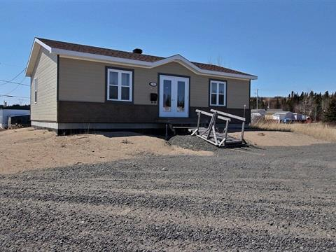 Commercial building for sale in Port-Cartier, Côte-Nord, 11, Rue de Shelter Bay, 26264736 - Centris