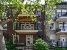 Income properties for sale in Le Plateau-Mont-Royal (Montréal), Montréal (Island), 2132 - 2136, Avenue  Laurier Est, 10428534 - Centris